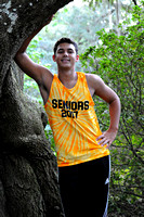 Victor Castano 2017 Florida High Senior