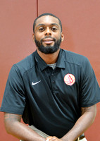 Coach Anthony Anderson