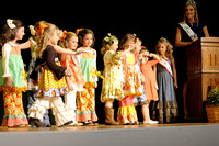 2016 Headland Harvest Festival Pageant